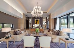 Tang Island Suzhou Residential · Completion Year: 2012