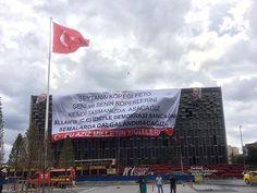 Turchia: l'appello dell' EUA