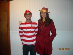 Halloween Costumes In Your Closet: Carmen Sandiego | cable car couture image consultingcable car couture image consulting