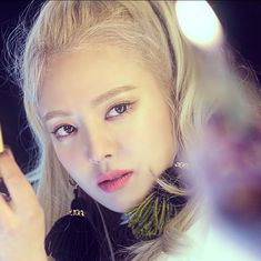 SNSD HyoYeon's stunning pictures for 'Mystery' ~ Wonderful Generation ~ All About SNSD, Wonder Girls, and f(x)
