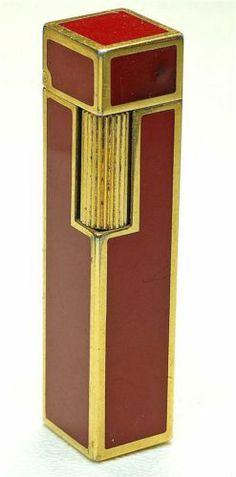 A Vintage Cartier lighter