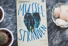 musselstranden av marie hermansson.