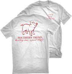 Southern Trend~ Fayetteville, AR