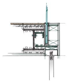 Grosvenor Street - London - FLETCHER CRANE ARCHITECTS London Fletcher, Kingston Upon Thames, Surrey, Crane, Modern Architecture, Architects, House, Design, Home