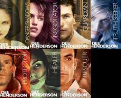 dee henderson books - Love this series Christian fiction suspense Top Ten Books, I Love Books, Great Books, Books To Read, My Books, Who Book, I Love Reading, Book Authors, Book Nerd