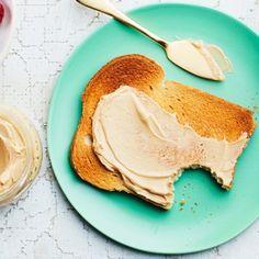Sweet-Cream Coffee Butter