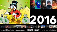 """""""Amivel abszolút jól jártak, hogy felvásárolták a filmes piac legfontosabb szereplőit: a Star Wars-filmeket gyártó Lucasfilmmel kezdték, de nem álltak meg, hanem folytatták a legnagyobb szuperhősfilmeket készítő Marvelle, sőt és saját korábbi legnagyobb konkurensüket, az annak idején Steve Jobs által alapított, minőségi animációban utazó Pixart is megvették."""" #zsiv #disney #starwars #az #adzsungelk #johnny https://plus.google.com/102121306161862674773/posts/Av4iXh4fZRY"""