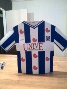 Surprise voetbal Finnbogason Sc Heerenveen