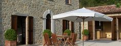 Vakantiehuizen in Umbrie Italie