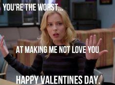 Community #valentine