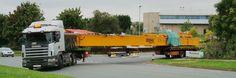 ORIENT transport agabaritic Transportation, Trucks, Vehicles, Truck, Rolling Stock, Vehicle, Cars, Tools