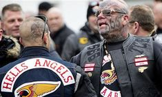 Hells Angels, Biker Clubs, Motorcycle Clubs, Mafia, Biker Tattoos, Angels Logo, 4 Wheelers, Biker Patches, Rockers