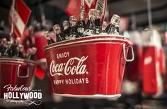 Hoolywood, Coca Cola