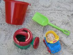 10 Super Sandpit Ideas - Pinned by @PediaStaff – Please visit http://ht.ly/63sNt for all (hundreds of) our pediatric therapy pins