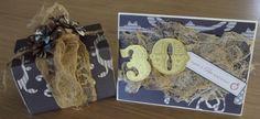 30 lat minęło... Mens card, gift wrap