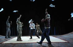 The Kite Runner to get West End transfer