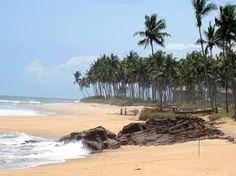 Coconut Grove, Elmina, Ghana