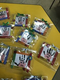 31 Easy Popsicle Craft Ideas For Your Kids This Christmas Art Projects, Projects To Try, Mothers Day Crafts, Happy Father, Preschool Activities, Fathers Day, Art For Kids, The Incredibles, Gifts