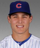 player Anthony Rizzo baseball news, stats, fantasy info, bio, awards, game logs, hometown, and more for Anthony Rizzo.