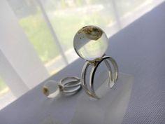 aesidhe anillos originales en plata 925 con perlas de