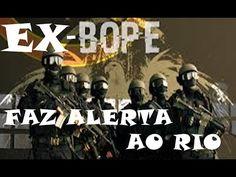 """URGENTE! EX-PM do BOPE alerta""""RIO pode ter CONFLITOS nunca vistos antes ..."""
