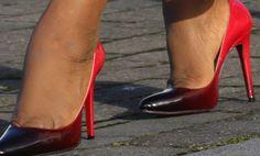 IMG_0479 New Fashion, Fashion Beauty, Stiletto Heels, Lifestyle, Spike Heels, Spiked Heels, Stilettos