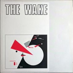 The Wake - Something Outside (Vinyl) at Discogs