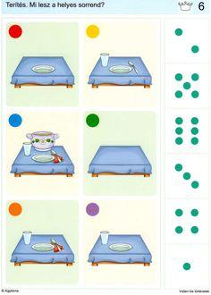 Piccolo: kroon kaart 6