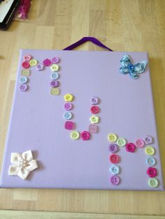 Buy all u need to make this at The Old Craft Box in Cobblestone Walk Steyning