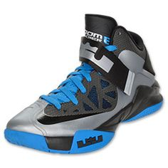 Nike LeBron Zoom Soldier VI Men's Basketball Shoes