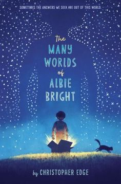 The Many Worlds Of Albie Bright  (Book) : Edge, Christopher