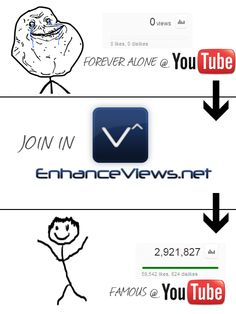 Get Free Facebook, Twitter, YouTube Likes Followers Subscribers Views - All you need for promotion FREE! JOIN NOW!