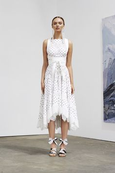 See the complete Zimmermann Resort 2016 collection. #zimmerman #fashion #australia