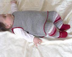 Baby girls dress ... by OGE Designs | Knitting Pattern