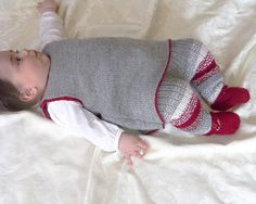 Baby girls dress ... by OGE Designs | Knitting Pattern