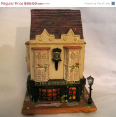 on sale Vintage Pauline Ralph Music Box  Beer by elodiesmelodies, $58.50