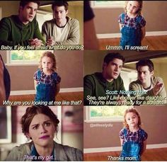 I SHIP IT!!!!!!!!!! Yes!!! Stiles and Lydia!