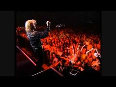 """John Farnham - """"You're The Voice"""" by Equalification"""