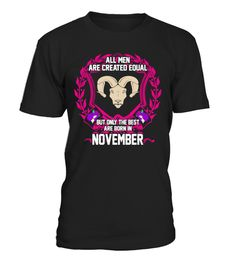 All Women Created Equal Best November