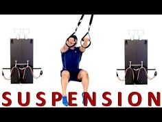 Suspension training workout 1 | THE BOW (TRX & RIP60 compatible) - YouTube
