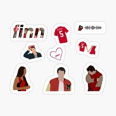 Glee, Copic Drawings, Cory Monteith, Cute Backgrounds, Millie Bobby Brown, Transparent Stickers, Glossier Stickers, Musical, Cotton Tote Bags