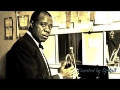 Louis Armstrong - What A Wonderful World (Spoken Intro Version) ABC Reco...