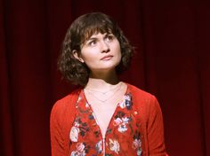 Phillipa Soo Wins Us Over With This Tune From the Amélie Cast Album King George The Third, Balyage Short Hair, Theatre Nerds, Musical Theatre, Philippa Soo, Heather Duke, Sing Street, Broadway News, Lin Manuel Miranda