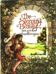 The sleeping beauty from the Brothers Grimm ; retold and illustrated by Trina Schart Hyman Our library's call number: 398.2 HYM (bar code: T12317)