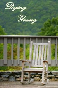 Dying Young- Please feel free to pass this along to anyone that it might help.  #hospice #youngparentdying http://specialneedshomeschooling.com/?p=3207