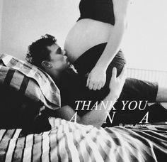Thank you, Ana!
