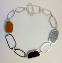 Heidi Minshall V&A Inspired By Competition Jewellery Prize 16-17