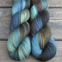 Its Good - Cosmic - Babette | Miss Babs Hand-Dyed Yarns & Fibers, Inc.