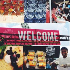 The Atlanta Food & Wine Festival