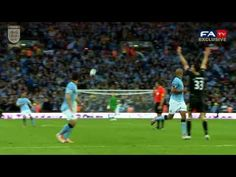 FOOTBALL -  Exclusive Pitchside highlights Wigan vs Manchester City 1-0, FA Cup Final 2013 - http://lefootball.fr/exclusive-pitchside-highlights-wigan-vs-manchester-city-1-0-fa-cup-final-2013/